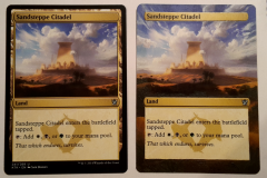 left: Sandsteppe Citadel original; right: extended borders