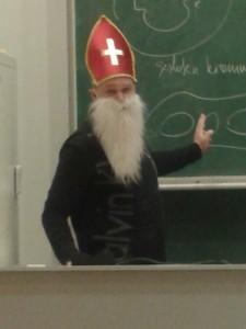 Sint Sergey
